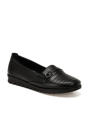 تصویر از 161427.Z Siyah Kadın Comfort Ayakkabı 100548583