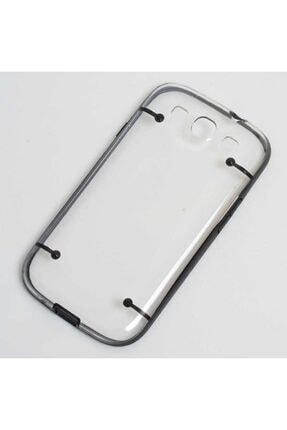 Dijimedia Galaxy S3 Kılıf Dört Noktalı Kapak 3