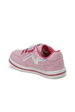 Polaris 612140.P Pembe Kız Çocuk Ayakkabı 100558375 2