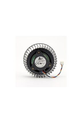 Delta Bfb1012sha01 Bv5 12v 2.4a Reference R9 390x Turbo Fan 0