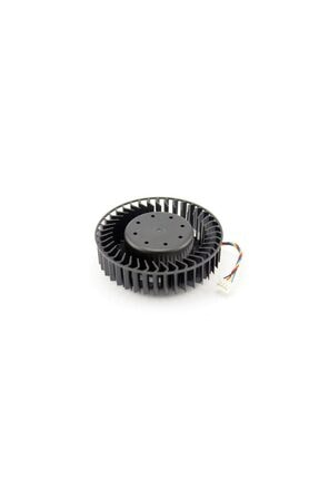Delta Bfb1012sha01 Bv5 12v 2.4a Reference R9 390x Turbo Fan 1