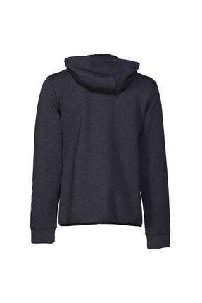 HUMMEL Sorento Zıp Hoodıe Erkek Sweatshirt 2