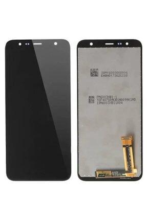 Samsung Galaxy J6 Plus Lcd Orjinal Servis Ekran Siyah - Black 0
