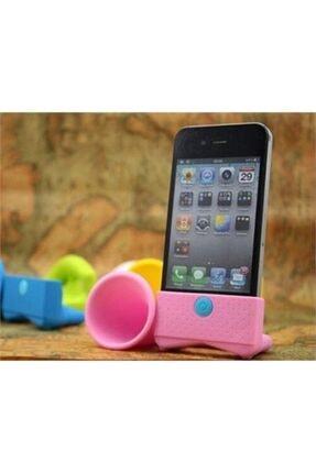 DenoWa Iphone 5 Ses Yükseltici Horn Speaker 1