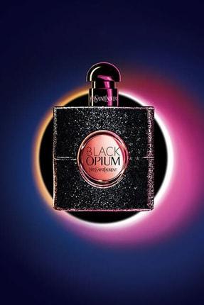 Yves Saint Laurent Black Opium Edp 90 ml Kadın Parfüm 3365440787971 3