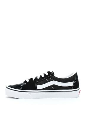 Vans Ua Sk8-Low Unisex Siyah Sneaker 2