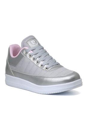 Pierre Cardin 30064 Yüksek Taban Kadın Spor Ayakkabı 0
