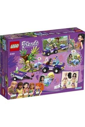 LEGO ® Friends Yavru Fil Kurtarma Operasyonu 41421 Yapım Seti 2