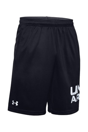 Under Armour Erkek Spor Şort - Ua Tech Wordmark Shorts - 1351653-001 0