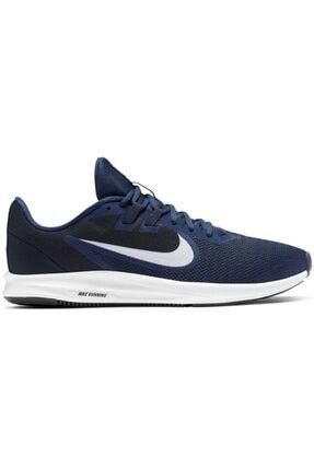 Nike Erkek Lacivert Spor Ayakkabı 4