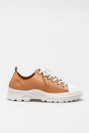 Elle Kadın Kıere Taba Sneaker 20KAD310 0