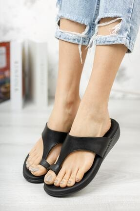CHOPPER 20399 Parmak Arası Kadın Terlik Topuk Dikeni Terliği 0
