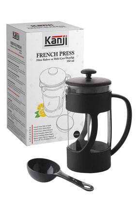 Kahve Dünyası 250 G Filtre Kahve 350 ml Kanji French Press Hediyeli 2