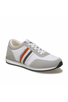 Kinetix JUSTIN 1FX Gri Erkek Sneaker 100785323 0