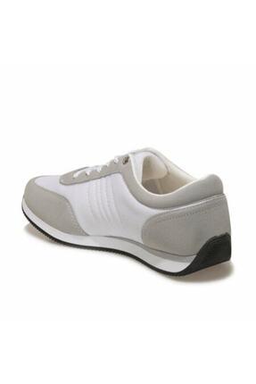Kinetix JUSTIN 1FX Gri Erkek Sneaker 100785323 2
