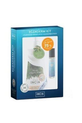 INCIA Incıa Egzaderm Kit 0