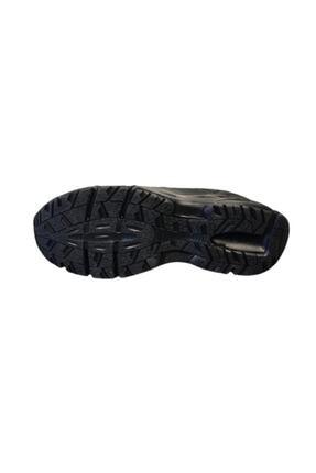 Kinetix AVERY PU Siyah Erkek Koşu Ayakkabısı 100537075 1