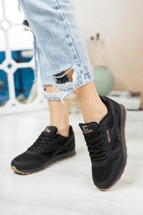 Riccon Siyah Siyah Unisex Sneaker 0012853 4