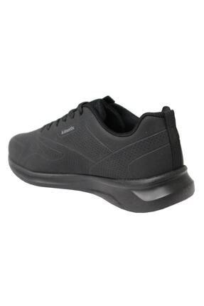 Kinetix ADMES M Siyah Erkek Sneaker Ayakkabı 100536980 2