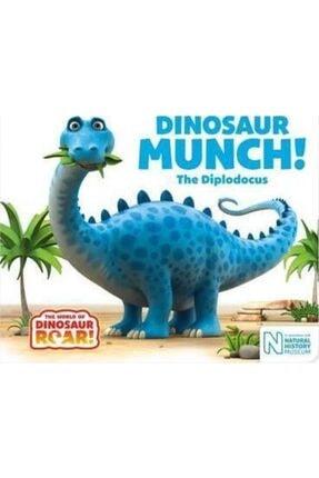Dinosaur Munch! The Diplodocus 9781509835652