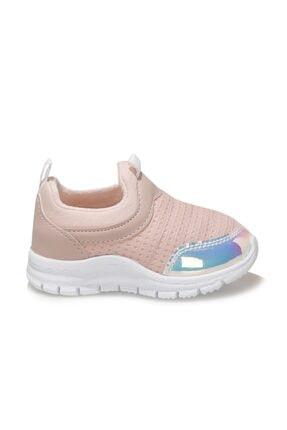 Icool SELLY 1FX Pudra Kız Çocuk Slip On Ayakkabı 100696248 1