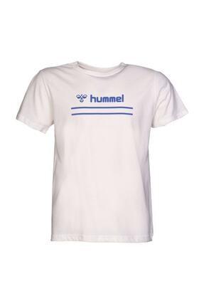 HUMMEL Camel Kısa Kollu Tişört 3