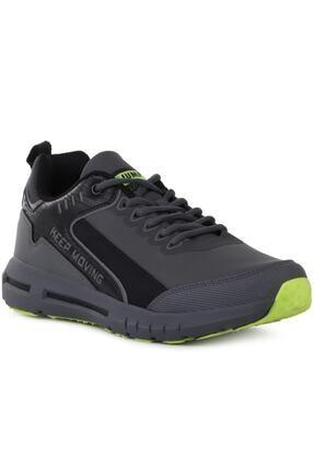 Jump 25520 Ayakkabı Gri 0