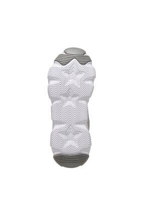 Lumberjack MILA Beyaz Kadın Sneaker Ayakkabı 100662813 3