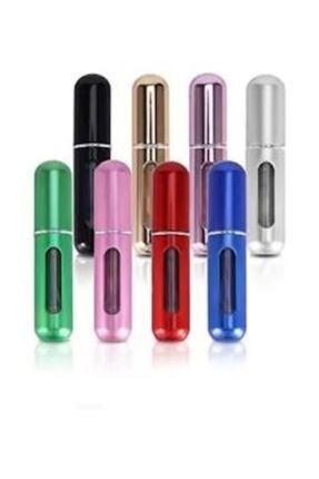 ELBA Parfüm Şişesinden Dolabilir Cep Parfüm Şişesi 1