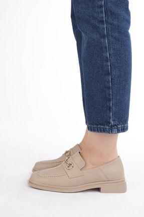 Marjin Kadın Loafer Ayakkabı Racesbej 1