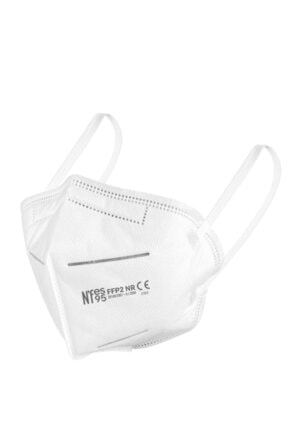 Nfes maske Nefes N95 Maske 10 Lu 1 Paket 2