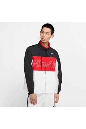 Picture of Air Hooded Jacket Erkek Sweatshirt Cj4856-011