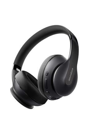 Anker Soundcore Life Q10 Kablosuz Bluetooth 5.0 Kulaklık - 60 Saate Varan Şarj - Siyah Gri - A3032 0