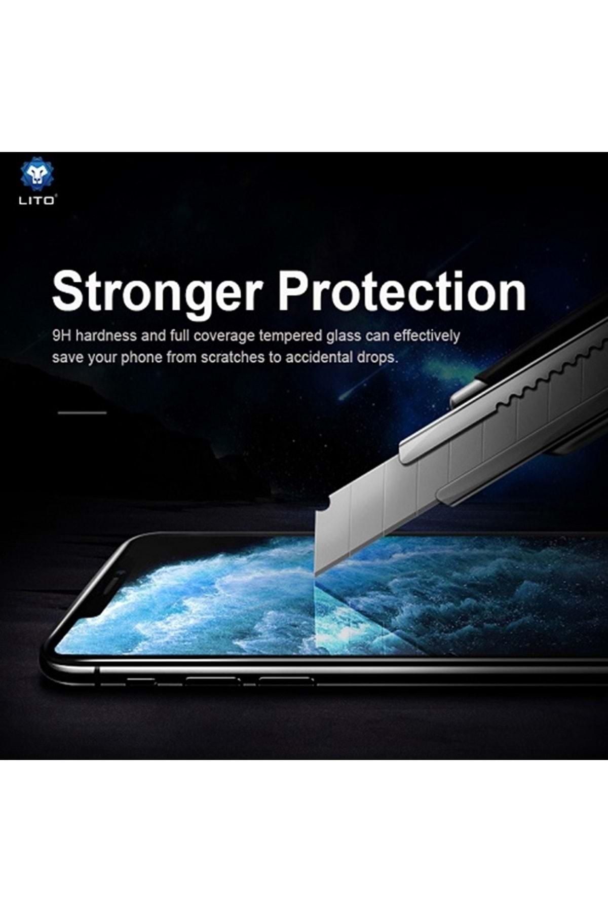 "Lito D+ Iphone 12 Mini 5.4"" Ekran Koruyucu"