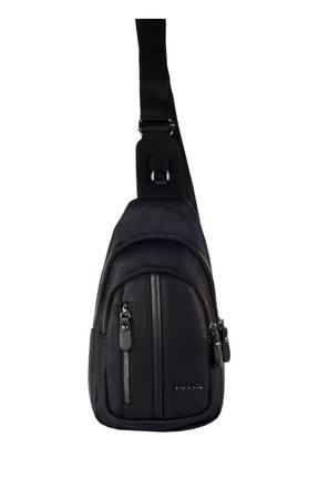 Picture of Body Bag Unisex Siyah Omuz Çantası