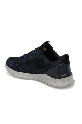 Lumberjack Weasley Lacivert Erkek Comfort Sneakers Spor Ayakkabı 100787252 4