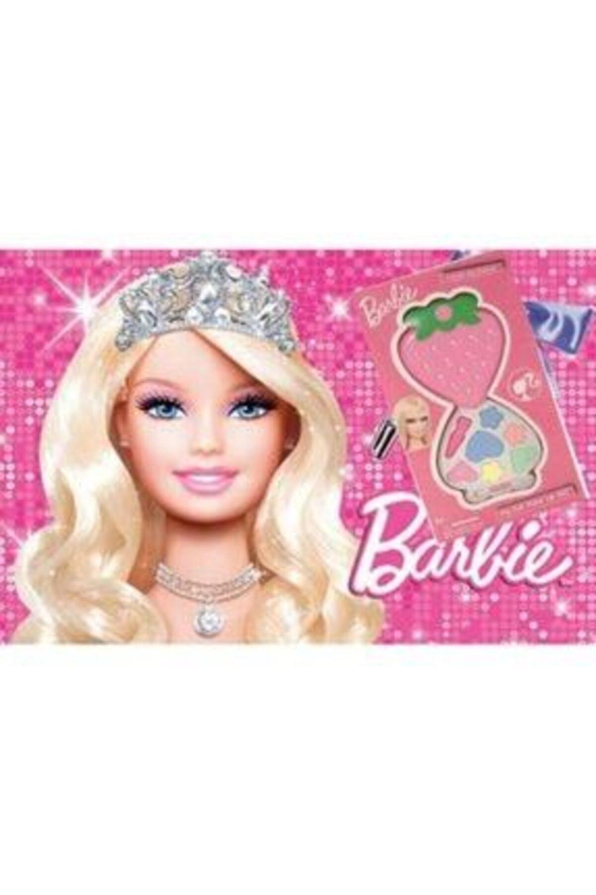 TORUTOYS Oyuncakchi Barbie Makyaj Set Gerçek Sürülebilir Ce Belgeli Oyuncak Barbi Makyaj Vel359