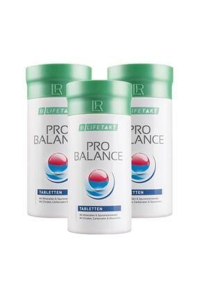 LR Probalance 3'lü Paket - Pro Balance 3x360 Tablet 252 Gr 0