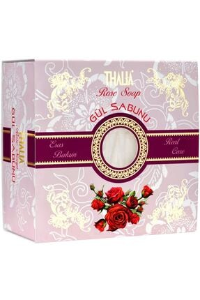 Thalia Doğal Gül Özlü Sabun 150 gr 0