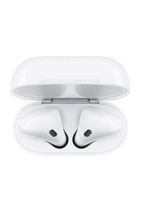 hotkey Beyaz Airpods 2.nesil Iphone-android Uyumlu Bluetooth Kulaklık 1