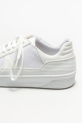 Elle Kadın Beyaz Spor Ayakkabı 3