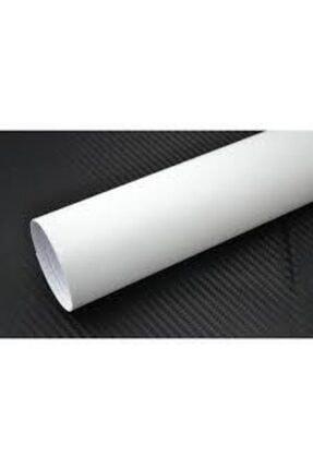 Ecce Mat  Beyaz Yapışkanlı Folyo  50 cm  X 4 mt 3