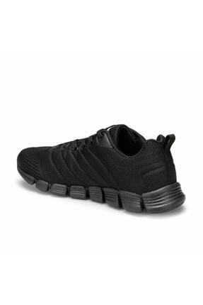 Lumberjack STEPS Siyah Kadın Comfort Ayakkabı 100299064 2