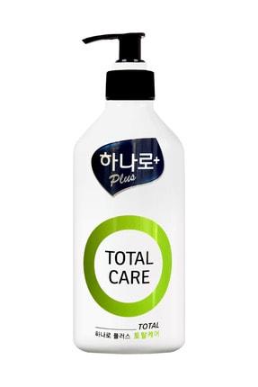 TERESIA Hasarlı Saçlara Özel Şampuan + Saç Kremi 2'si 1 Arada Tedavi Edici Total Care Şampuan 0