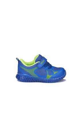 Vicco Saks Mavi Anatomik Işıklı Ayakkabı 313.b21y.105 2