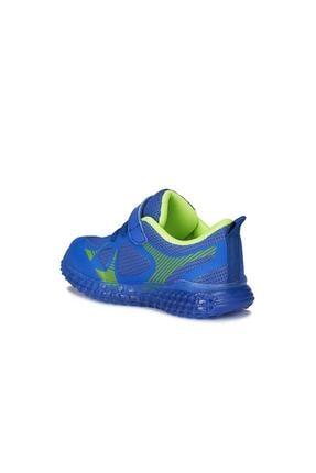 Vicco Saks Mavi Anatomik Işıklı Ayakkabı 313.b21y.105 3
