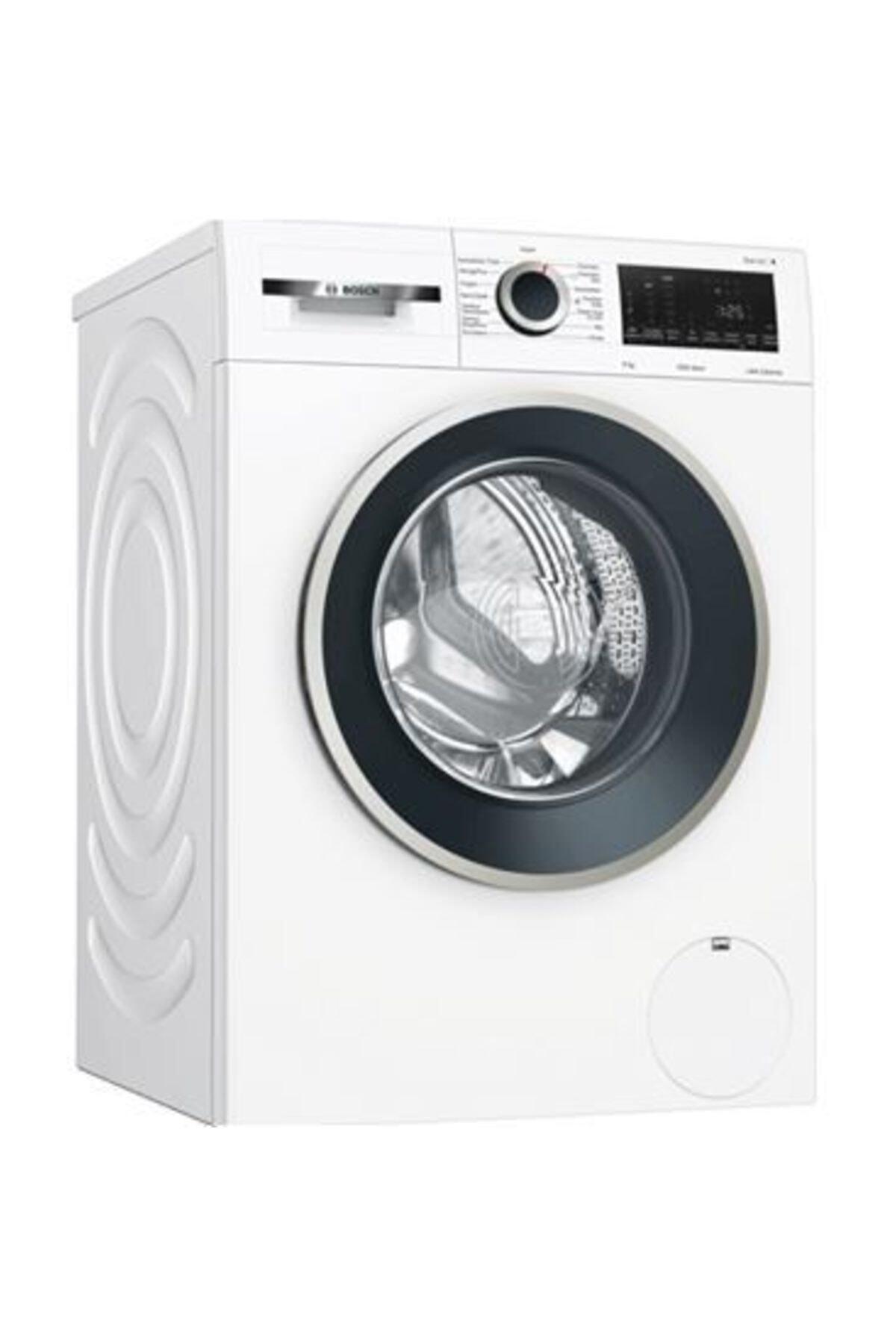 WGA142X0TR A+++ 1200 Devir 9 Kg Çamaşır Makinesi