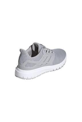 adidas ULTIMASHOW Gri Kadın Koşu Ayakkabısı 100663826 4
