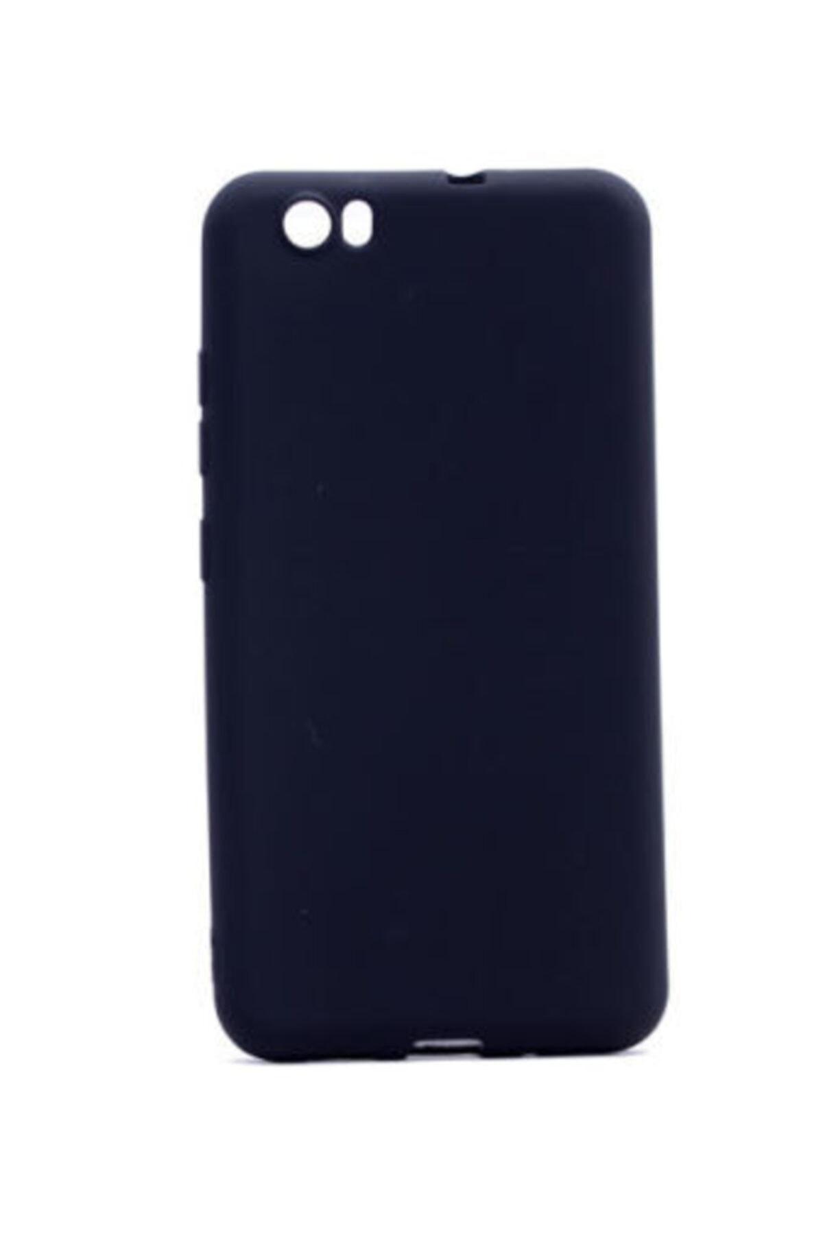 Venüs Z10 Kılıf Yumuşak Mat Ince Silikon Premium Kapak