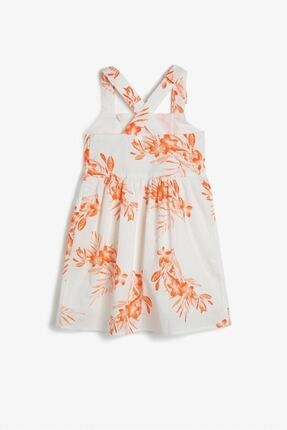 Koton Kız Çocuk Elbise 1